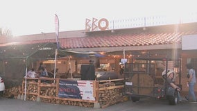 Popular BBQ spot in Orange County fears eviction