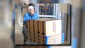 Sam's Club worker, 61, rammed with cart by suspected thief, police say