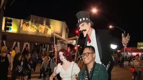 West Hollywood Halloween Carnaval canceled due to delta variant