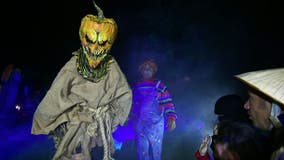 LIST: Spooky and fun Halloween events happening around SoCal