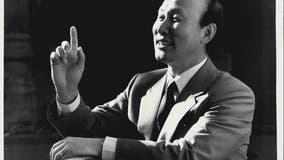 Founder of South Korea's biggest church, Cho Yong-gi, dies
