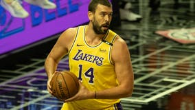 Marc Gasol to retire following trade to Memphis: report