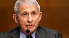 COVID-19 booster shots: Fauci stresses need for FDA approval amid White House spat