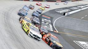 Los Angeles to host 2022 NASCAR season open one week before hosting Super Bowl LVI