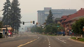 South Lake Tahoe is OK for now, but Caldor Fire not yet out