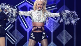 Britney Spears will not face charges after housekeeper accused singer of hitting her