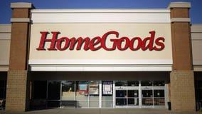 HomeGoods goes digital ahead of holiday season
