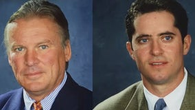 Luc Robitaille remembers Mark Bavis and Garnet 'Ace' Bailey, LA Kings staffers killed in 9/11