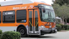 Metro offering free rides for Tuesday's gubernatorial recall election