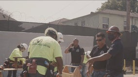 Community Champions: PVJOBS helping workers re-construct their lives