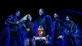 Dre, Snoop, Eminem, Blige, Lamar to perform at Super Bowl LVI halftime show at SoFi Stadium