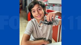 Wednesday's Child: Tech-savvy Angel would love a family that would help him chase his dreams
