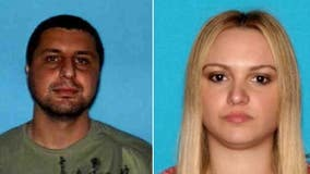 $20K reward offered for fugitive Tarzana couple convicted in $18M COVID-19 relief fraud