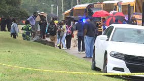 Memphis elementary school shooting leaves 1 student in critical condition