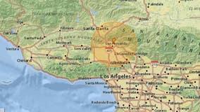 Preliminary 3.0-magnitude earthquake strikes near San Fernando