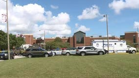 15-year-old male charged with shooting 2 students at Newport News high school
