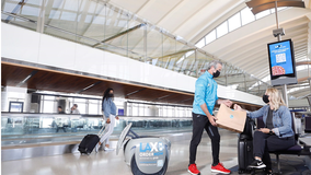 Meet NomNom: LAX introduces new food delivery robot
