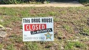 Florida deputies: Drug house had enough fentanyl to kill 481K people