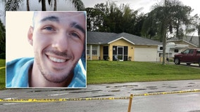 Brian Laundrie's neighbor reacts to Gabby Petito homicide confirmation: 'I'm really angry now'