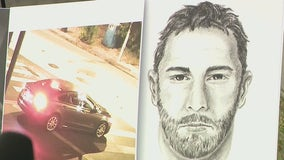 LAPD searching for suspect who groped UCLA student in her sleep