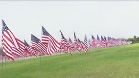 Pepperdine University hosting events to commemorate the 20th Anniversary of 9/11