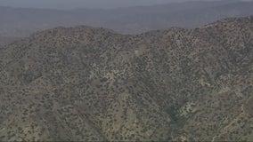 Hiker found dead in rugged terrain in Burbank park