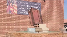 Honoring 9/11: Services and memorials you can visit across SoCal