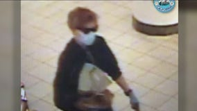 Mission Viejo Nordstrom robbed at gunpoint; suspect on the run