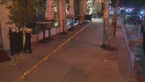 Man shot, stabbed during altercation inside bakery in Glendale