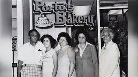 Hispanic Heritage Month: Meet the family behind Porto's Bakery & Café