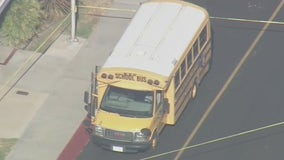 Police reveal Buena Park gunman was trying to kill wife, who was school bus driver