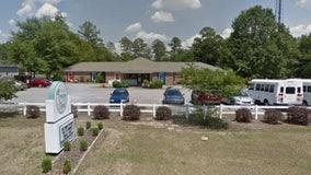 Twin boys found dead inside hot car at South Carolina daycare