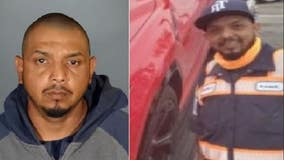 Tow truck driver arrested for fatal hit-and-run of pedestrian in South LA