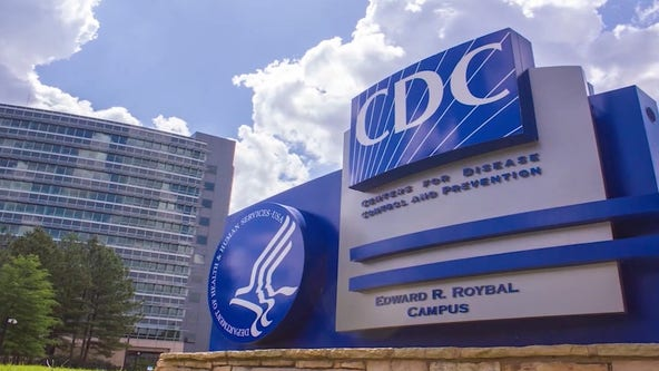 CDC report: One third of COVID-19 patients report long-term symptoms