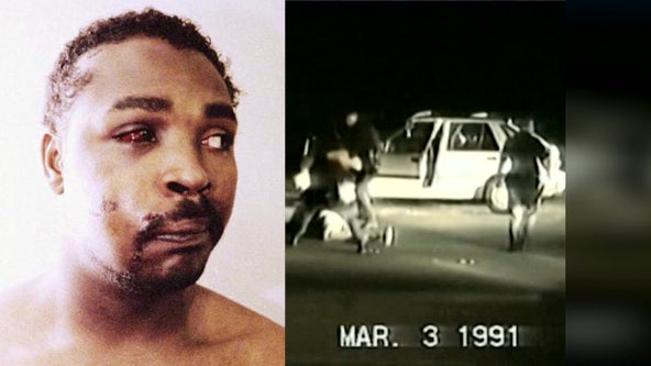 George Holliday, man who filmed Rodney King beating by LAPD officers, dies at 61
