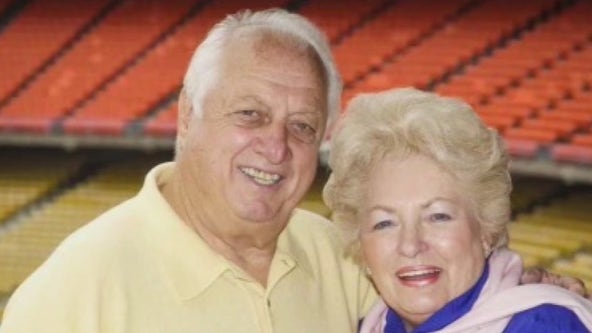 Tommy Lasorda Day: Fullerton and a city in Italy both recognize 9/22 as day to honor Dodger skipper