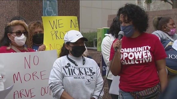 LA County Board of Supervisors to consider extending eviction protection to commercial renters