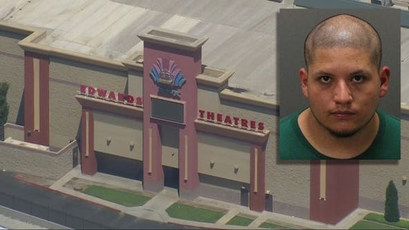 Deadly Corona movie theater shooting: Suspect pleads not guilty to charges