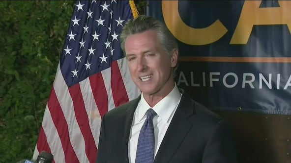 Newsom prevails: 5 takeaways after California governor defeats recall