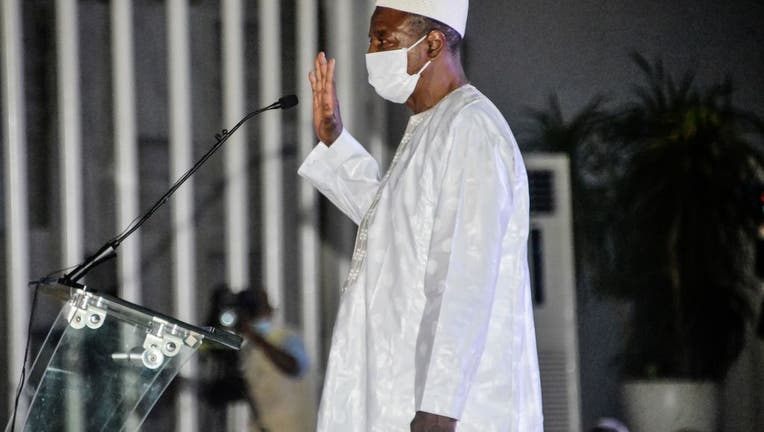 GUINEA-POLITICS-VOTE