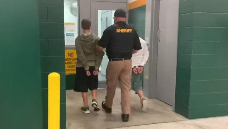 lee county teen arrests 3