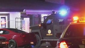 Lancaster standoff: 3 shot, suspect dead in hostage situation