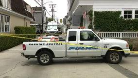 3 found dead inside Balboa Island home in Newport Beach