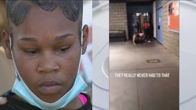 Attorney: Family of teen girl 'body slammed' by deputy files legal complaints against school district, LASD