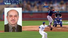 Fugitive in the crowd? US Marshals seek help identifying Dodgers fan