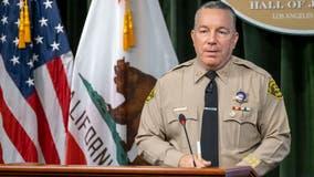 Sheriff Alex Villanueva says he will not enforce LA County vaccine mandate in his agency