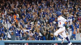 Life as a Dodgers fan: Just when you're ready to say goodbye, they do something spectacular