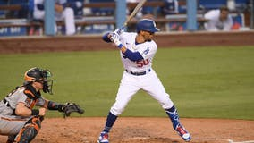 Rivals Dodgers, Giants prepare for instant playoff classic