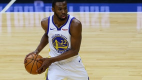 Warriors' Andrew Wiggins speaks out about finally getting vaccinated