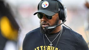 Mike Tomlin: Idea he's a candidate for college jobs 'a joke'